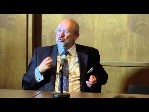 Ambassador Lamberto Zannier: Ukraine Between East and West