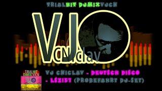 Video VJ CNiclav - Deutsch Disco - LSZ157