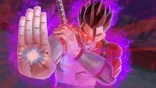 HE RAGE QUIT?! Most Savage Xenoverse 2 Finish Ever!