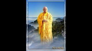 🔴Kinh Thủ Lăng Nghiêm (3361)  Đại Sư Pháp Vân Thuyết Giảng   Chánh Pháp Lưu Truyền||Cánh Hoa Từ Bi