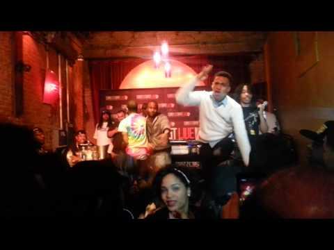 Honor Roll JBC Live SXSW @ Lucky Lounge ATX