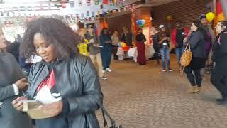African Dance,Chattahooche Festival, 2019.GA.USA