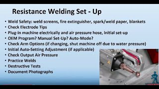 automotive resistance spot welder - Free video search site