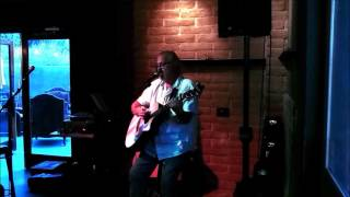 Better Now (Darden Smith) - Janey's - 070517