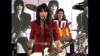Joan Jett And The Blackhearts - Do You Wanna Touch Me [HQ]