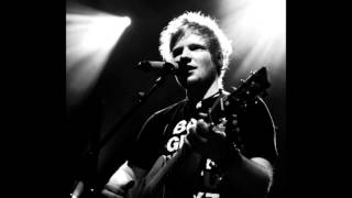 Heartbeats (The Knife/ José Gonzalez Cover) - Ed Sheeran