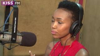 Huddah Talks Pink Range Rover And Run Ins With The City County