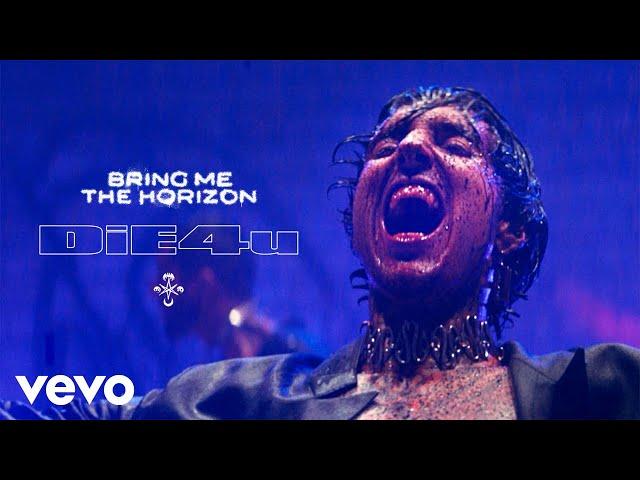 NEU: Die4U von Bring Me The Horizon ((jetzt ansehen))