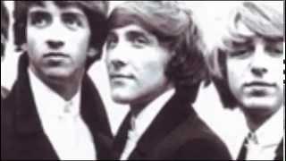 The Kinsley - Do Me A Favour