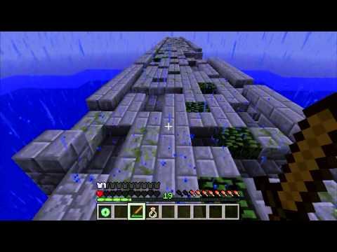 Minecraft c Kirusian'чиком *Голодные игры и MineZ*