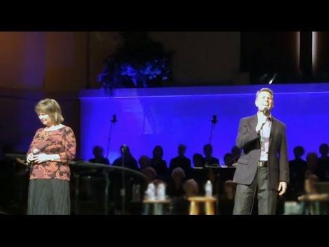 Cross of Love - Steve Green & Twila Paris - Live in Concert, October 2014