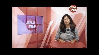 GOA 365 18th Feb 2019 ENGLISH NEWS BULLETIN