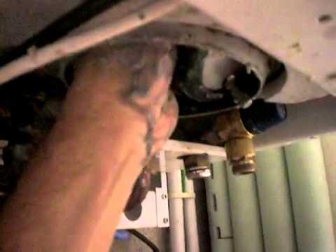 Comment Changer Un Thermocouple Sur Une Plaque De Cuisson