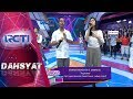 DAHSYAT Isyana Feat Gamaliel Lagu Terpesona 11 SEPTEMBER 2017