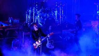The Cure - Charlotte Sometimes (Nov 2011)