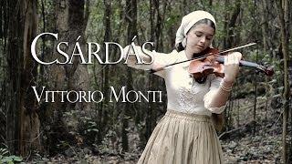 Csárdás   Vittorio Monti (Violin & Piano)