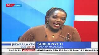 Suala nyeti: Hali ya maendeleo nchini, Je umeridhika na maendeleo katika kaunti yako? | Part 2