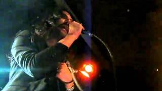 Duane Joseph - The Juliana Theory @ Williamsburg Music Hall 9-9-10