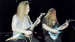 Children of Bodom - Touch like Angel of Death (Rare)