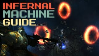 Infernal Machine Guide - Get your ring farm on