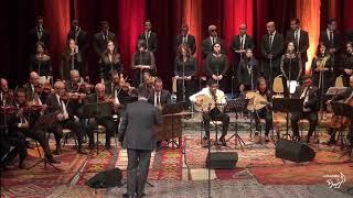 تحميل اغاني نوبة الرمل - فرقة المعهد الرشيدي - المسرح البلدي 30 أفريل 2017 MP3