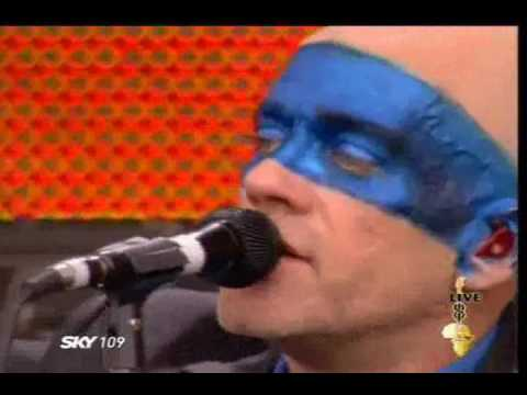 R.E.M. - Shiny Happy People </Body></Html> video