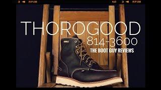 b3f19532c5f thorogood boots waterproof - मुफ्त ऑनलाइन वीडियो ...