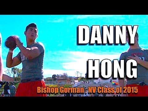 Danny-Hong