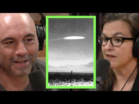 Joe Rogan | The Real Reason Area 51 Was Started w/Annie Jacobsen