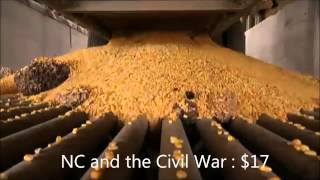 How Stuff Works - Corn (Discovery Channel) - 17 Aug