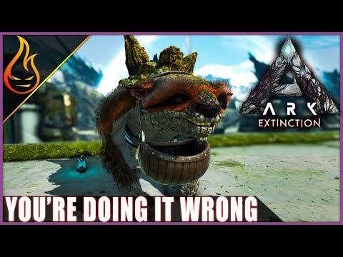How to Spawn Ascendant Items INSTANTLY with the Gacha!   Ark