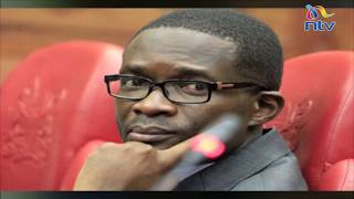 Chebukati: Why Chiloba is on leave - VIDEO