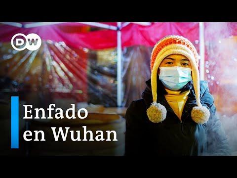 Covid-19: La Situación En Wuhan Un Año Después
