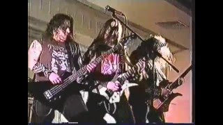 THE CHASM - Live at Milwaukee Metal Fest, USA [1999] [FULL SET]