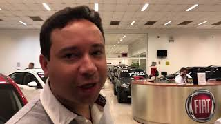 Fiat Ventuno Aricanduva Show De Ofertas Semi Novos Fiat 🎥🔝🥇🎞