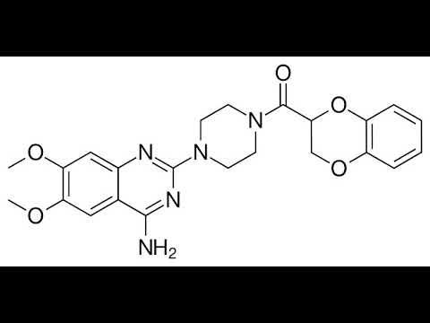Phytolysinum prostata
