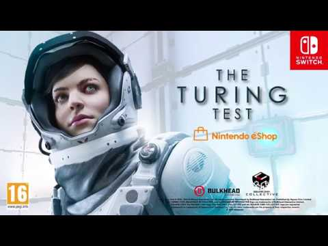 Banda-annonce sortie Switch de The Turing Test