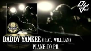 Daddy Yankee - Plane To PR - Feat. Will.I.Am - El Cartel III The Big Boss