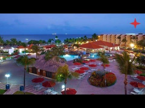 Aparthotel La cabana Beach Resort & Casino