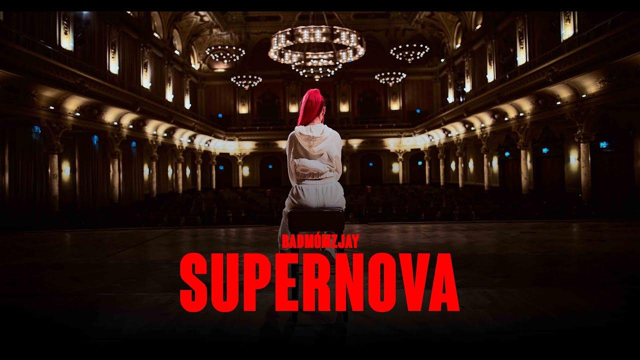 badmómzjay – Supernova