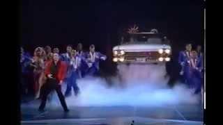 1991 Tony Awards Miss Saigon segment