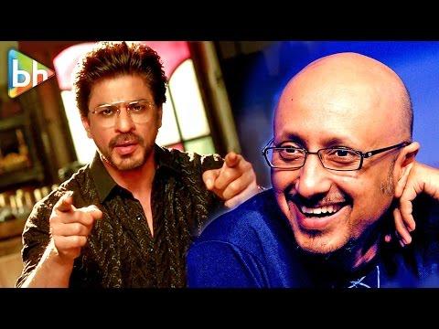 Shah Rukh Khan: Best Lip Sync | Music & Songs | Rapid Fire With Shantanu Moitra