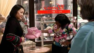 Everybody Hates Chris - In Search of the Perfect Hat
