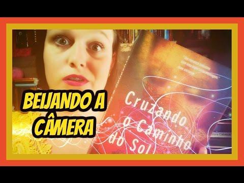 CHUTES NA BUNDA - CONVERSANDO SOBRE CRUZANDO O CAMINHO DO SOL | ENTRE LETRAS E LINHAS