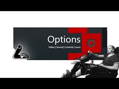 How do I put deadzone on my steering? :: Assetto Corsa