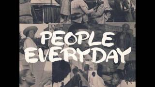 Arrested Development - People Everyday (Syfunk Remix)