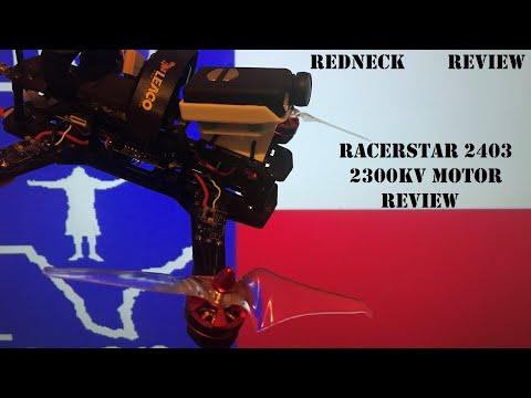 Redneck Review - Cheap Efficient motors - Work fine