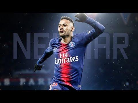 Neymar Jr 2019 - Humiliating Everyone ● Skills & Goals  HD