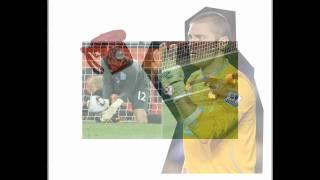 Tommy Salo Calls England Goalie Robert Green