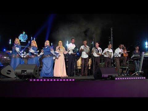 العرب اليوم - شاهد: حفلة اختتام فعاليات الدورة الثالثة لمهرجان إفران الدولي